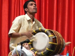 South Indian Carnatic